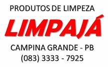 LIMPE JÁ (PRODUTOS DE LIMPEZA)