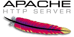 Apache http server logo