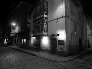 Nocturno 2 - Fotografía de Juan Nadie