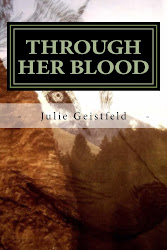 Through Her Blood