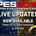 Live Updates / Pes2016 Pc / 10_12_2015