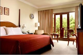 Hotel Hilton Bandung
