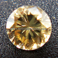Batu Permata Natural Diamond