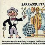 Sarrasqueta