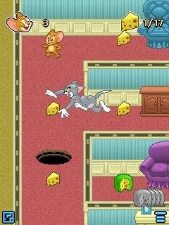 Tải game Tom And Jerry phiên bản Java