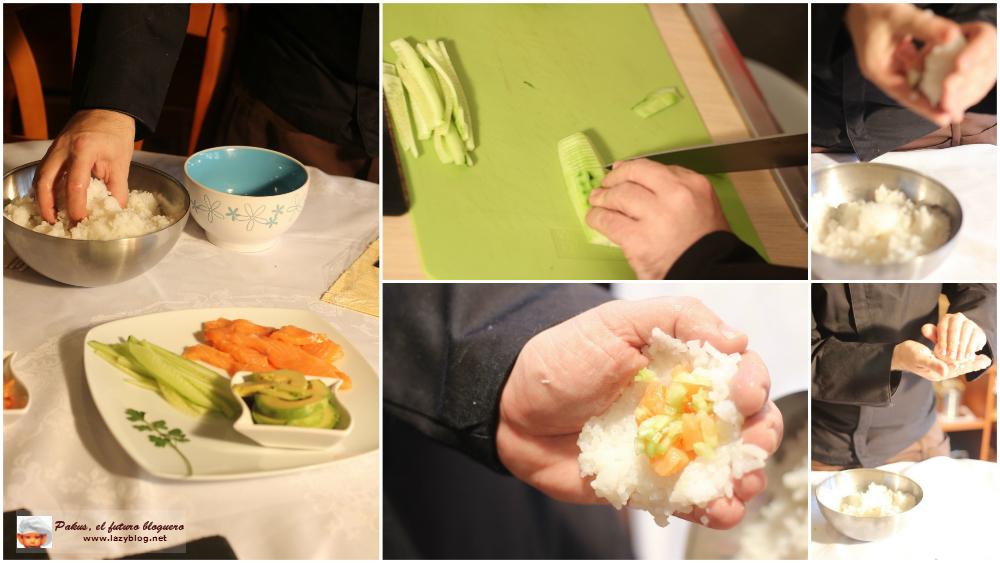 Lazy blog tres recetas de cocina japonesa y los - Lazy blog cocina ...