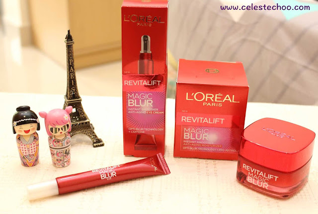 skincare-loreal-paris-magic-blur-moisturizer-and-eye-cream
