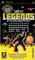 Taito Legends Power-Up – PSP