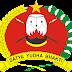 Logo Batalyon Infanteri ( Yonif ) 744 SYB Satya Yudha Bhakti