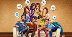 JOM TENGOK - Malaysia's Biggest Social Media Fest 2014