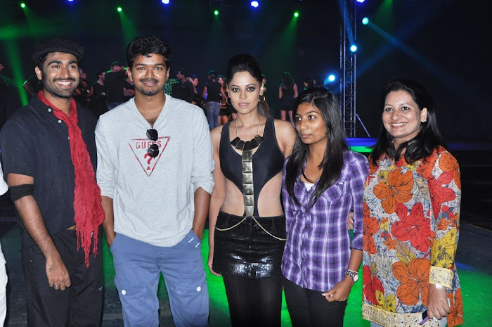 Actor vijay Latest Shooting Spot Stills event pictures