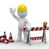 Membuat Tampilan Blog Menjadi Under Construction