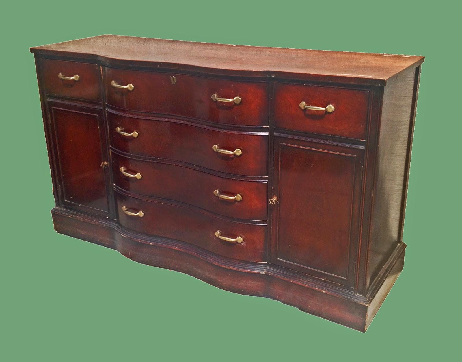 uhuru furniture collectibles mahogany buffet 95 75 sold. Black Bedroom Furniture Sets. Home Design Ideas