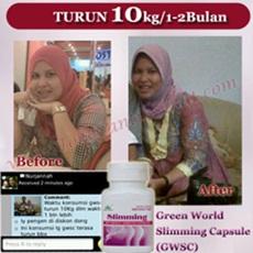 Rahasia Langsing Tanpa Diet Ketat