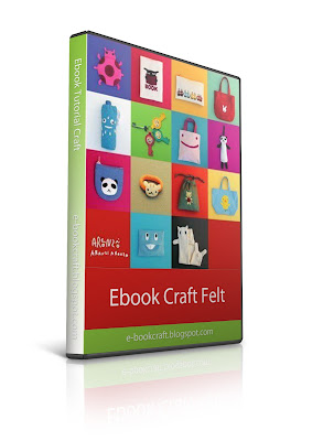 ebook craft flanel