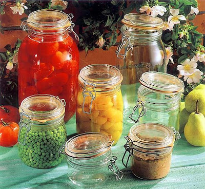 25 Creative and Cool Ways to Reuse Jars (70) 8