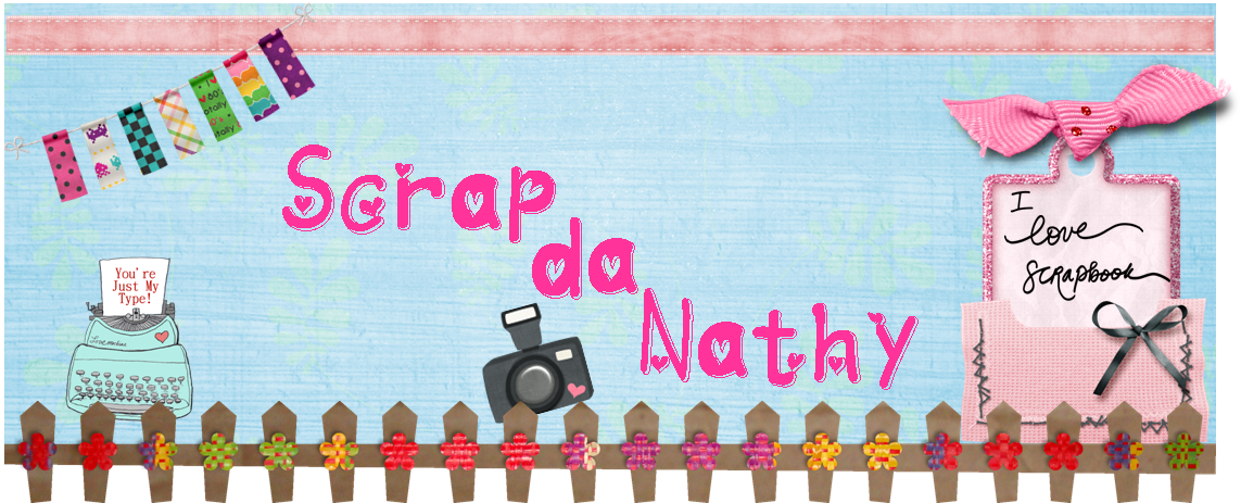 Scrap da Nathy