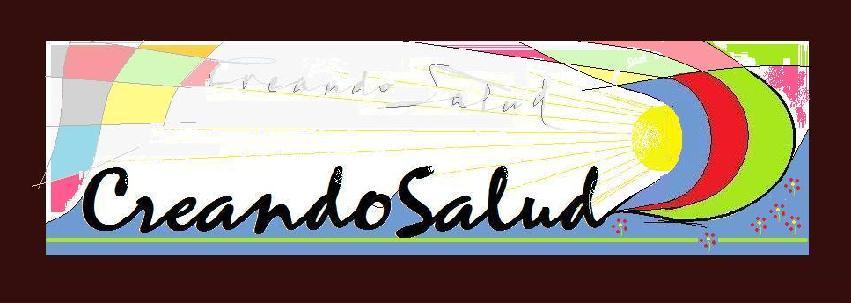 CREANDO SALUD