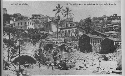 Resultado de imagen para Cortiços Río de Janeiro