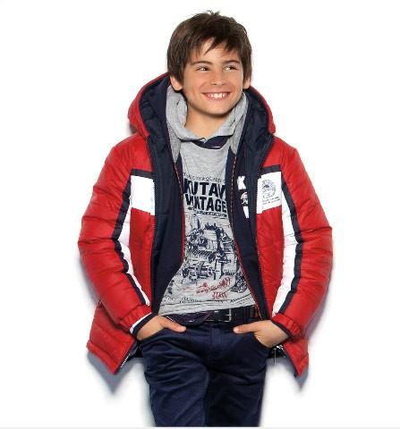 Mayoral Kidswear