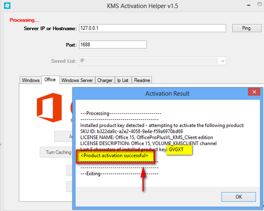 Free downloads ms office 2013 activator - Office professional plus 2013 license key ...