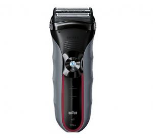 Amazon: Buy Braun Series-3/320 Men's Shaver at Rs.5658
