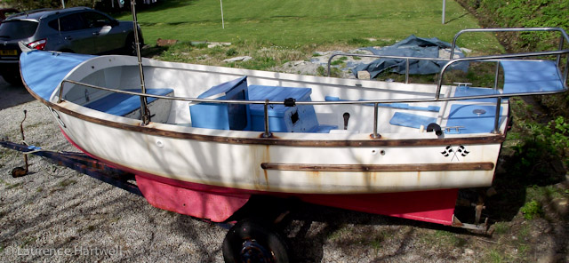 Through the gaps newlyn fishing news fishing boat for for Commercial deep sea fishing boats for sale