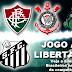 Jogo a Jogo - Brasileiros nas oitavas da Libertadores!