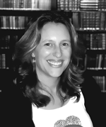 Author Kelly Gendron
