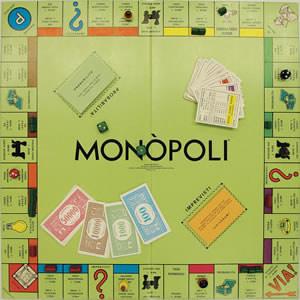 Te lo ricordi mica monopoli - Monopoli gioco da tavolo ...