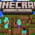 Download Minecraft Pocket Edition v0.10.5 APK ( ARMv6 Android 2.3 +) Full