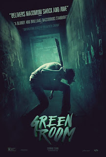 Green Room (2015) Online