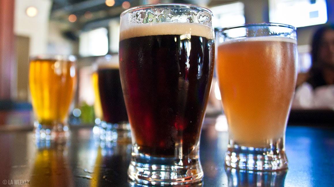 Beer In San Diego