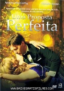 Download – Uma Proposta Perfeita – DVDRip AVI + RMVB Dublado