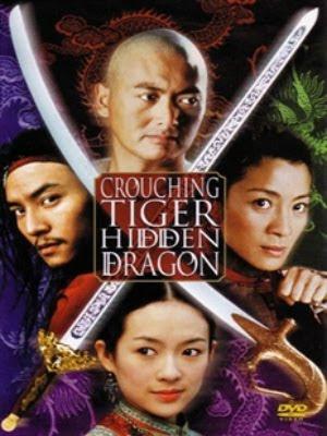 Ngọa Hổ Tàng Long - Crouching Tiger, Hidden Dragon (2000)