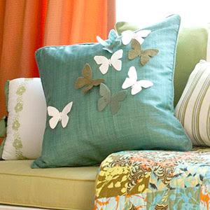 almofadas decorativas texturas