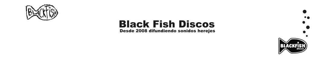 Black Fish Discos