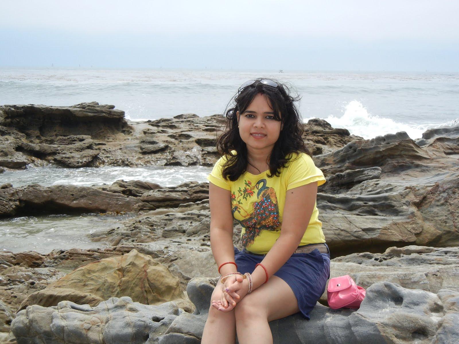 Laguna Beach.......