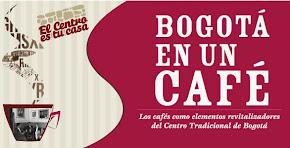 Bogotá y sus cafés tradicionales