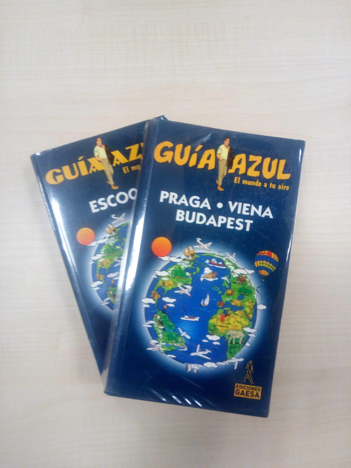 NAZIOARTEKO GIDAK / GUIAS INTERNACIONALES