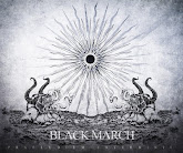 BLACK MARCH - Praeludium Exterminii (album, 2017)