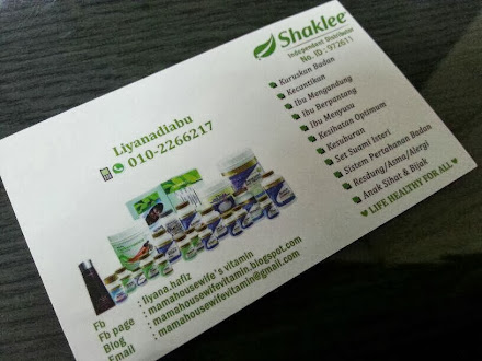 shaklee independent distributor,SID 972611