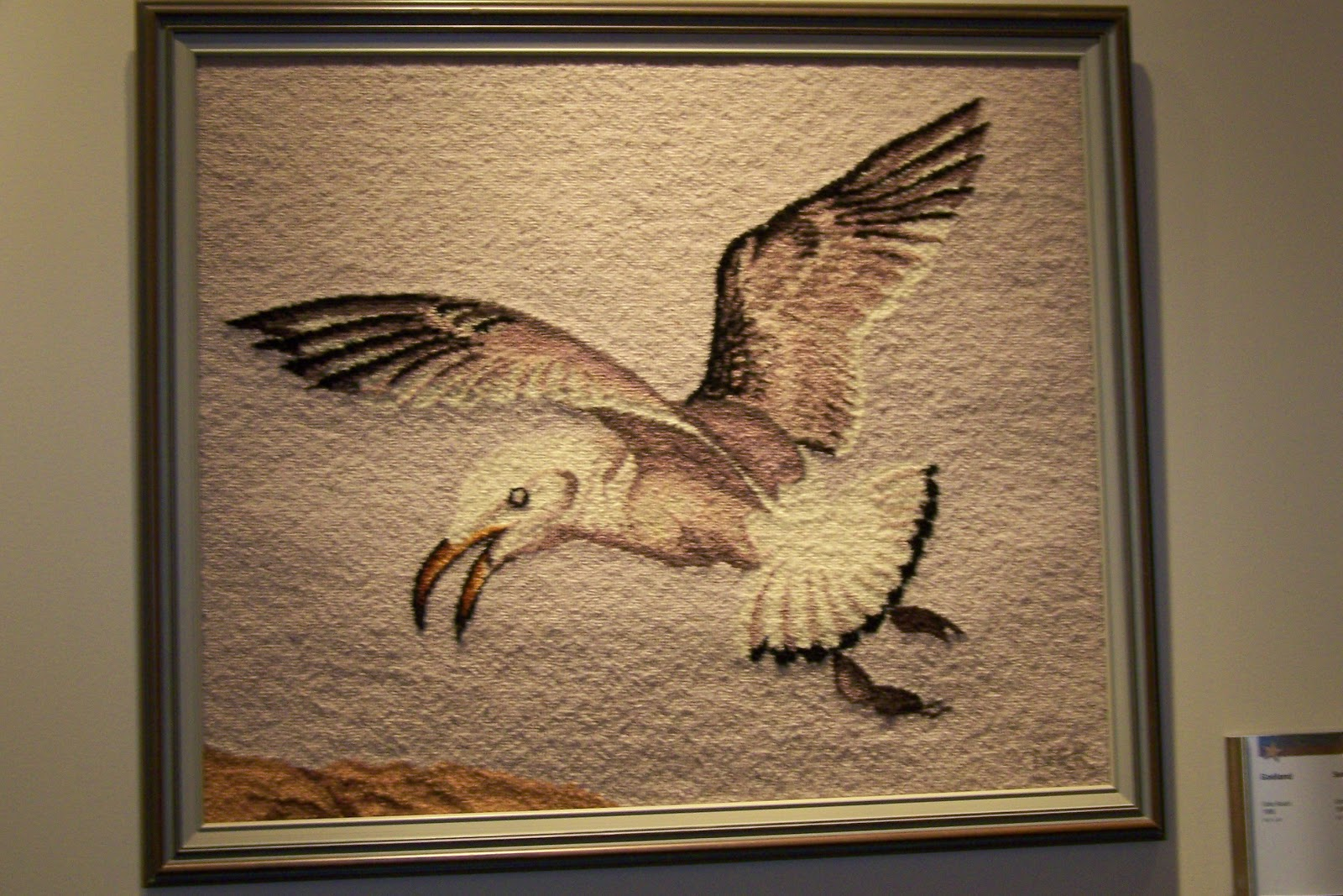 The Museum Has Loads Of Fascinating Details About History Rug Hooking In Cheticamp Area