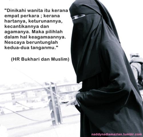 MUSLIMAH IDAMAN