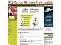 Foro colombófilo Carlos Marquez Prats