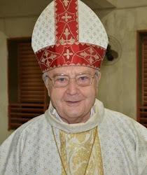 Dom José Haring, ofm. Bispo de Limoeiro do Norte