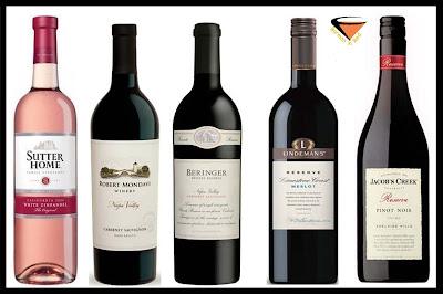 vinos mas vendidos