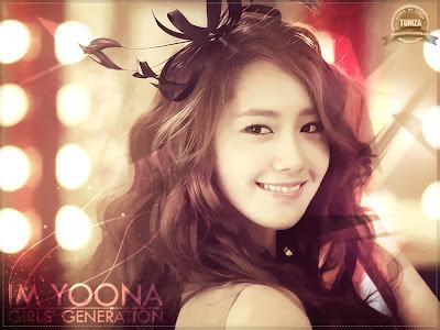 8 Tips Cantik Sempurna ala Yoona SNSD