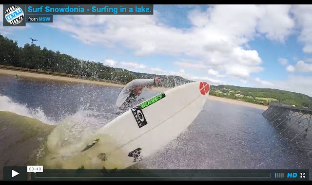 surf snowdonia magicseaweed