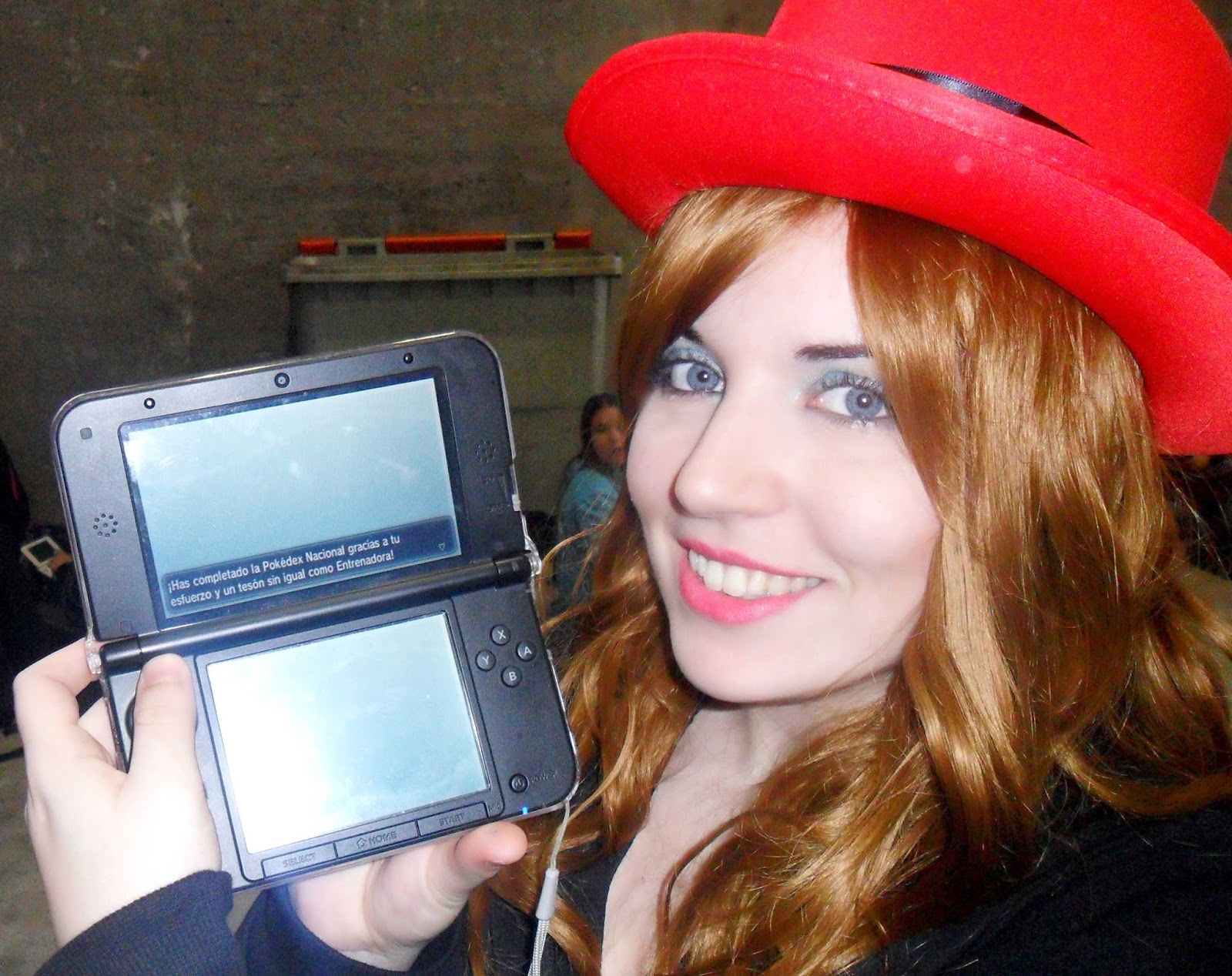 pokedex completa 3ds